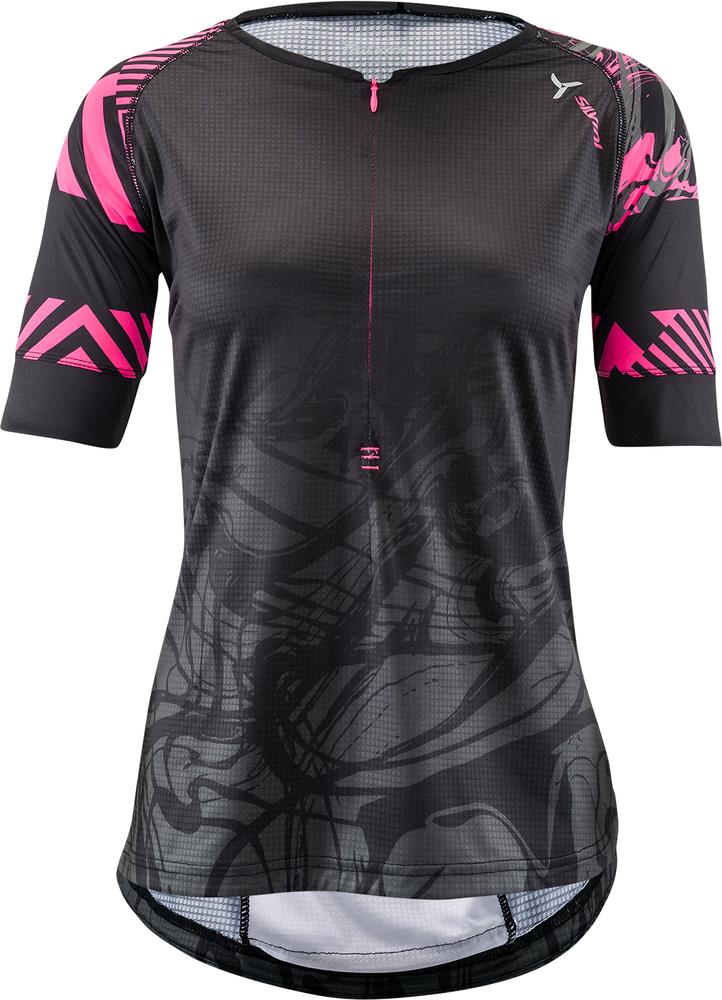 Stabina WD1432 black, pink