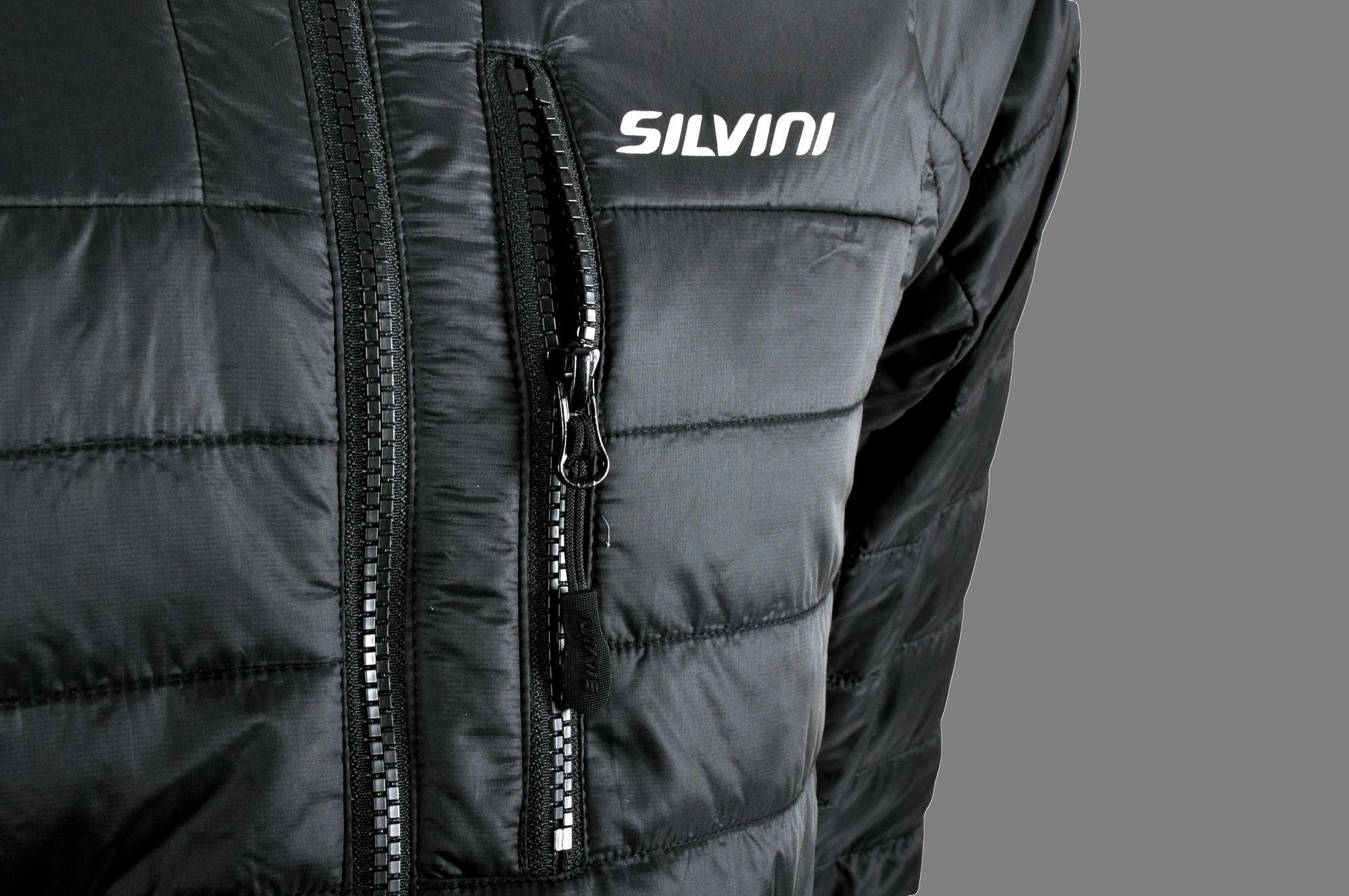Herren Jacken Primaloft Rutor MJ1142X | SILVINI