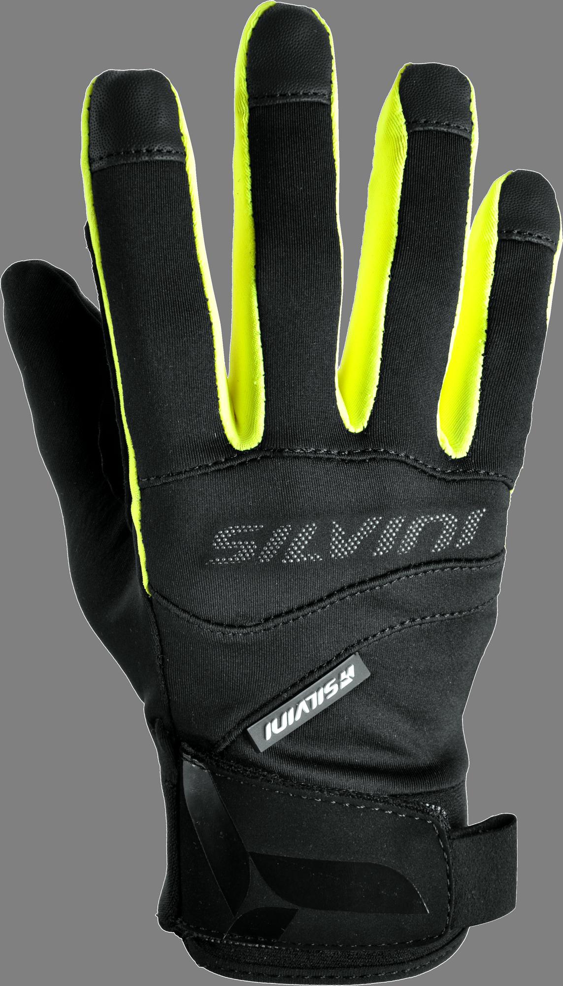 accessories gloves winter fusaro ua745 silvini