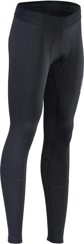 Silvini Pánské zimní kalhoty s cyklovložkou Rapone Pad